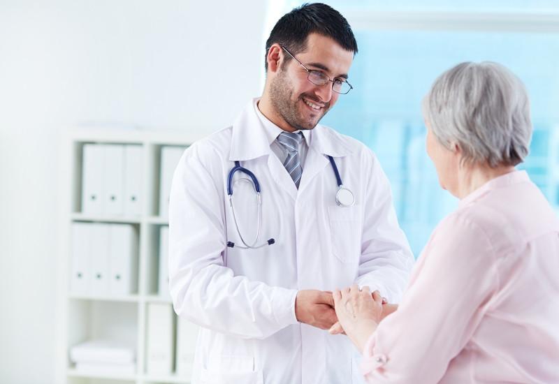 Pro pacienty